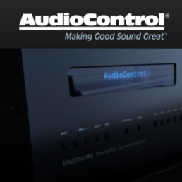 Cable Solutions Audio Visual Dublin Ireland AudioControl