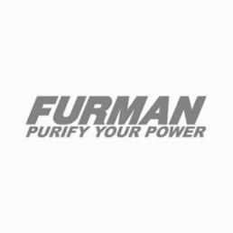 Cable Solutions Audio Visual Dublin Ireland Furman Logo