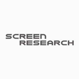 Cable Solutions Audio Visual Dublin Ireland Screen Research Logo