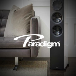 Cable Solutions Audio Visual Dublin Ireland Paradigm