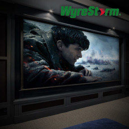 Cable Solutions Audio Visual Dublin Ireland Wyrestorm