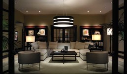 Lutron Lighting Systems